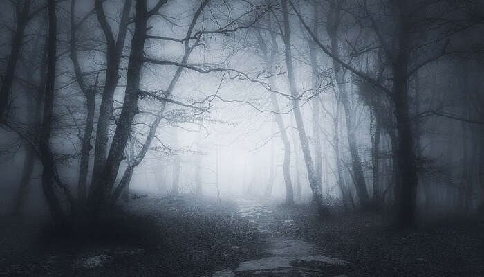 10 Terribly Frightening Haunted Places In Gurgaon