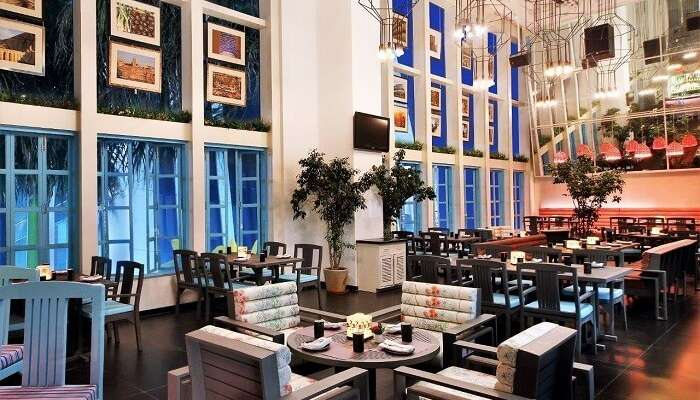 25 Romantic Restaurants In Bangalore For Your Trip In 2020