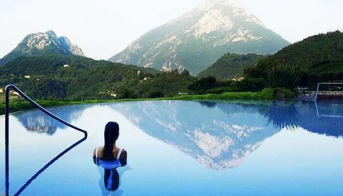 Lefay Resort & Spa, Italy