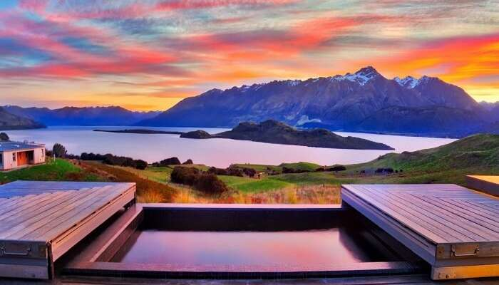 Aro Ha, New Zealand