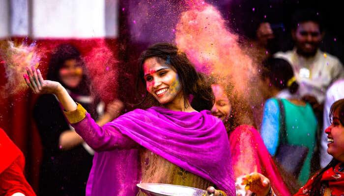 Image result for Rang Rasiya Holi party 2020 bangalore