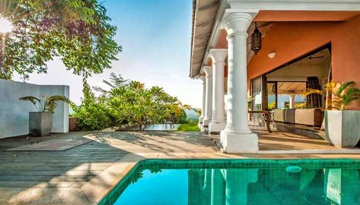 How to choose the perfect villa in Goa