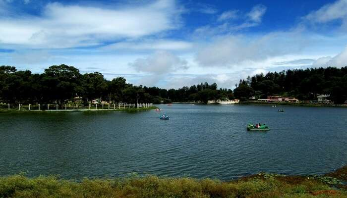Monsoon In Tamil Nadu 2019: 6 Best Places To Visit During It