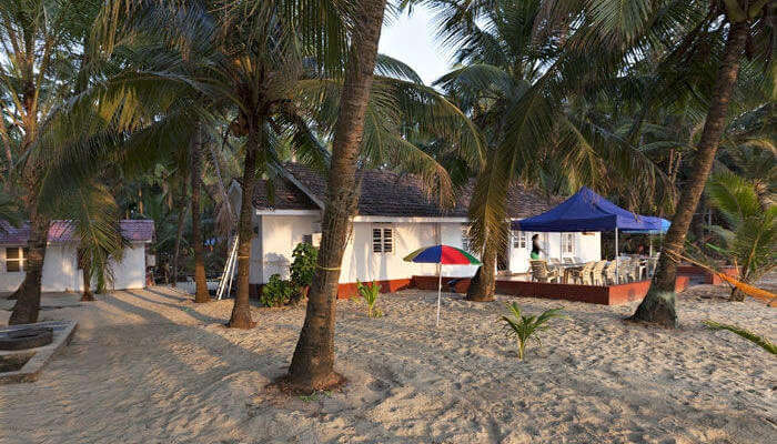 8 Malvan Resorts That Are Perfect For An Offbeat Vacation