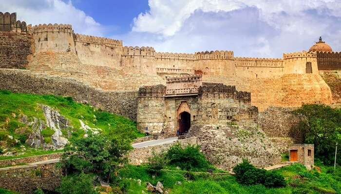 Kumbhalgarh Fort 2020 Guide: Everything You Need To Know (with photos)