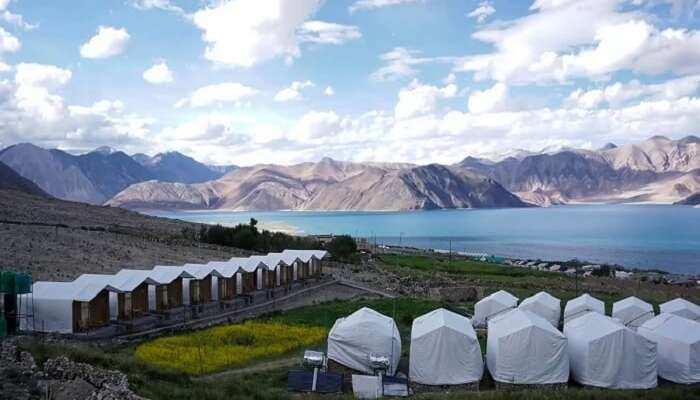 Camping In Leh: 18 Camps That You Must Stay At In 2020