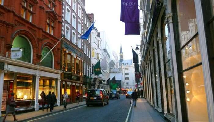 979356d78d6 London Shopping: 10 Best Places Every Shopaholic Must Visit