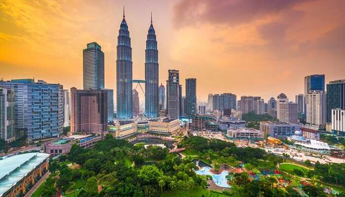 places to visit malaysia tip