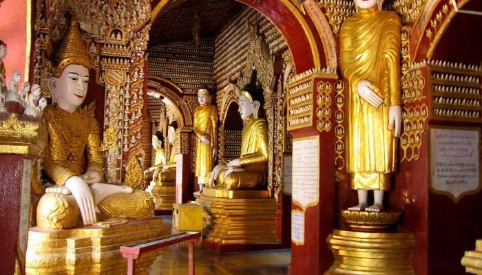30 Best Places To Visit In Myanmar In 2019 For The Curious