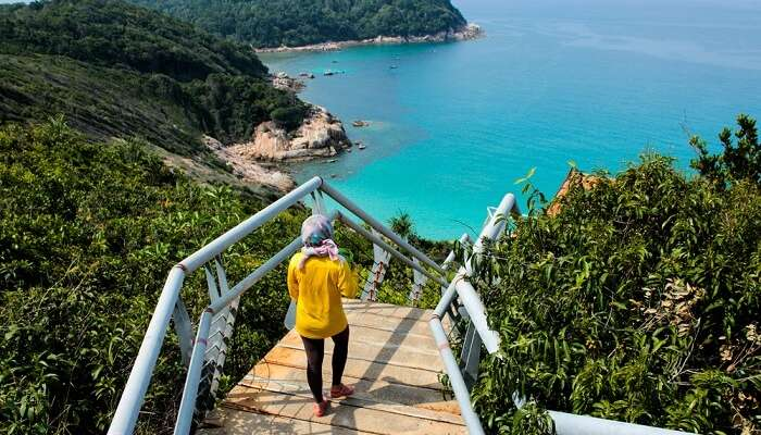 things to do in malaysia tip