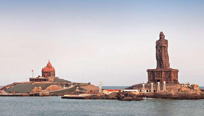 Image result for must visit places in kanyakumari