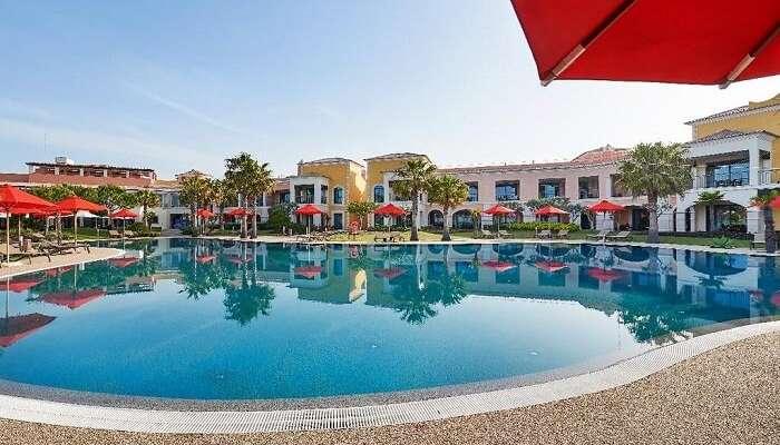 Cascade Wellness & Lifestyle Resort Portugal
