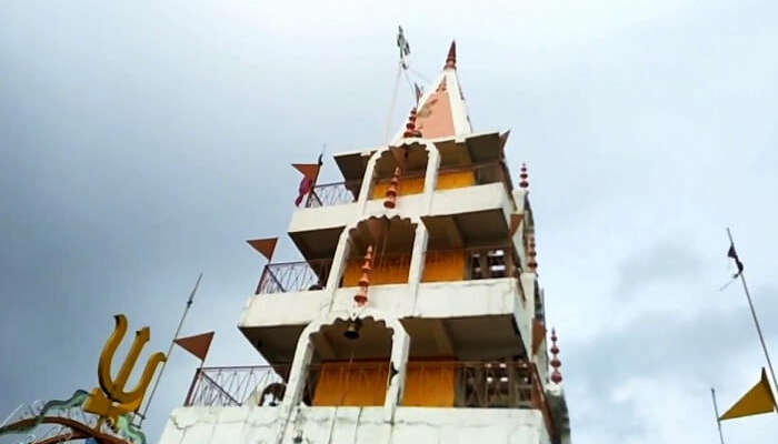 12 Mystical Temples In Rishikesh You Should Visit In 2019