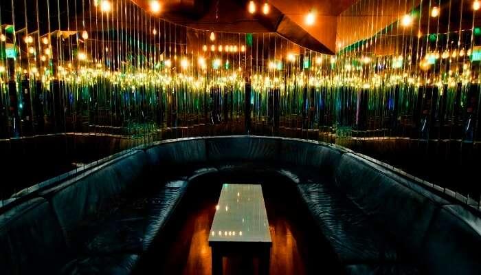 F8 nightclub