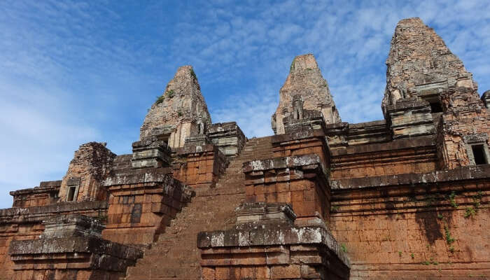 10 Temples In Cambodia That Stand As Epitome Of Antiquity