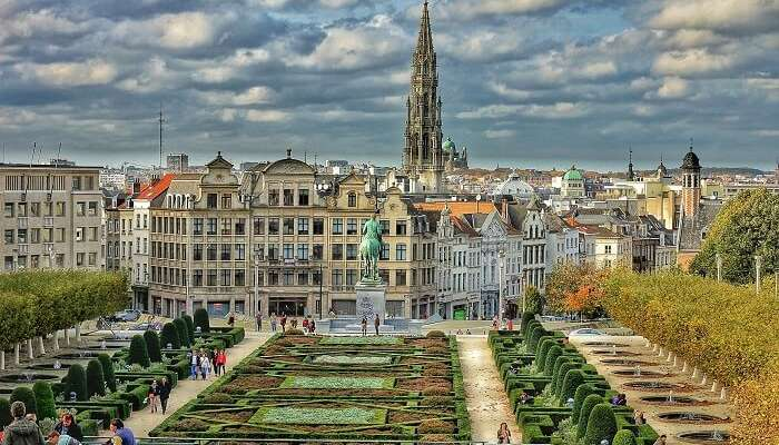 8d56c93ab38 12 Places To Visit In Belgium In 2019 That Make The Country Irresistible