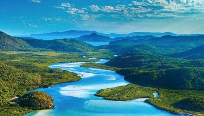 Whitsunday Islands copy