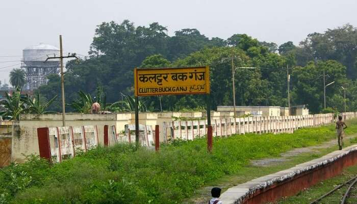 15 Indian Railways Stations With Funny Names