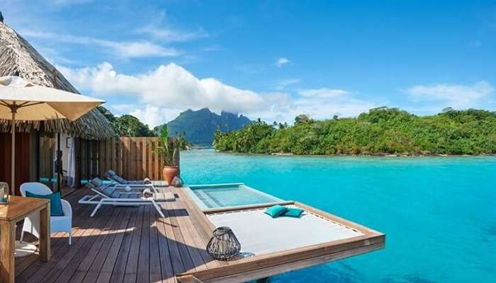 10 Best Hotels In Bora Bora For A Luxurious Holiday