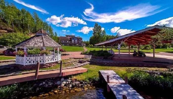 Sunset View Resort