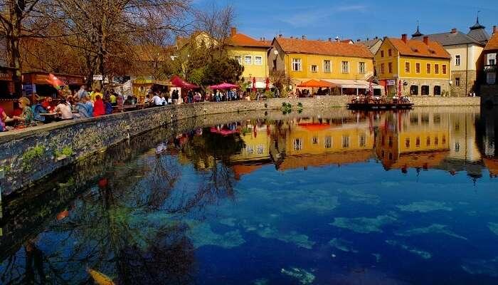 Тапольца Венгрия