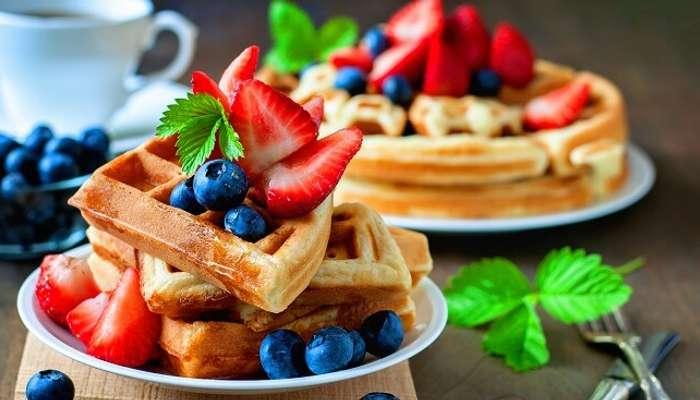 belgian waffles belgium food og image