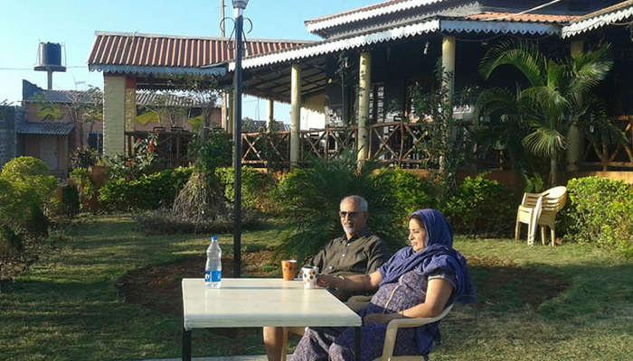 Alurkar Resorts in Belgaum