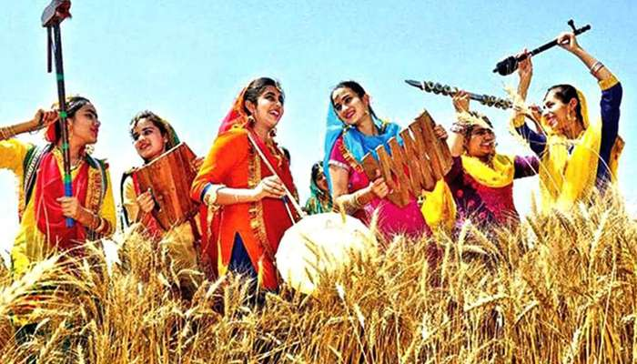 6 Festivals Of Punjab You Must Experience
