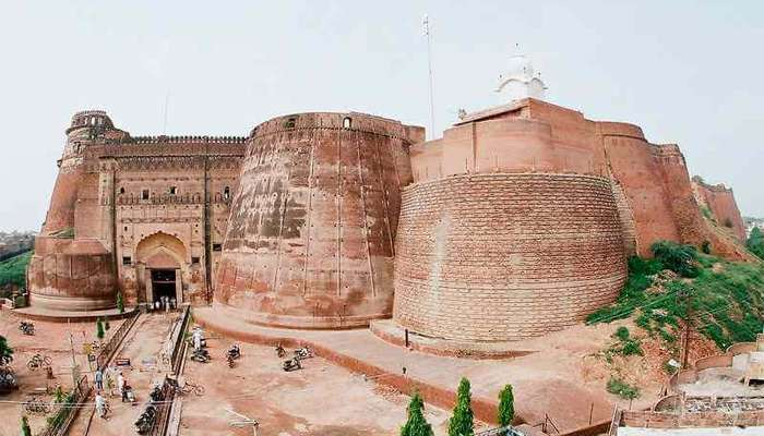 10 Places To Visit In Punjab In 2019 For A Full Fun-Jabi Trip!