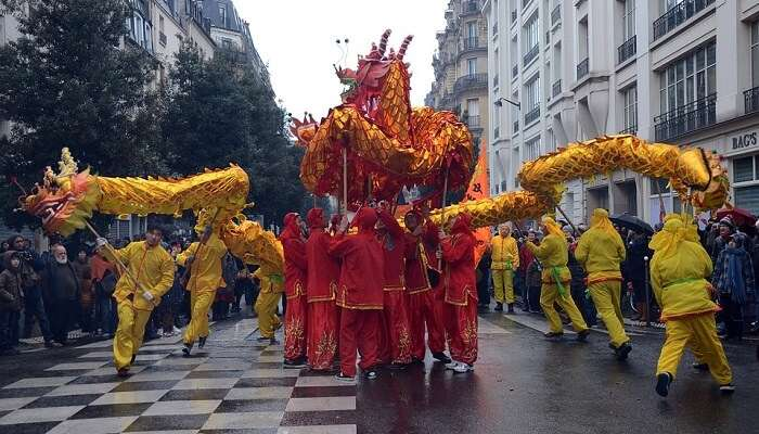 10 Chinese Festivals Every Traveler Should Witness in 2019-20