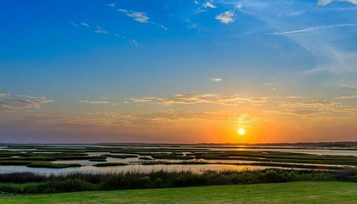 Emerald Isle north carolina