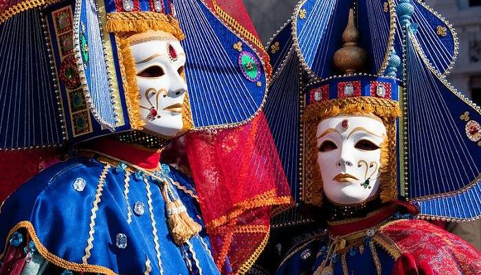 20 Authentic Festivals In Europe in 2019 You Must Attend Once!
