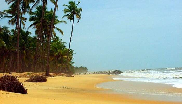 jali beach