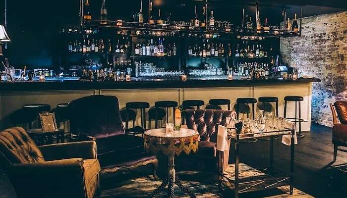 Enjoy New York Nightlife With These 11