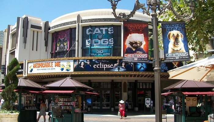 0a3d3126a8 Top 13 Los Angeles Shopping Destinations In 2019 For You