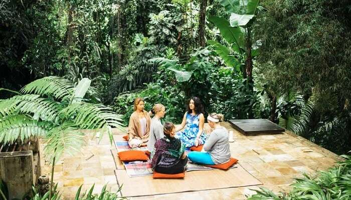 11 Best Yoga Retreats In Bali For All Travelers Alike In 2019