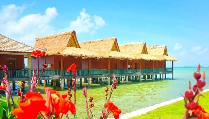 Bintan Agro Beach Resort