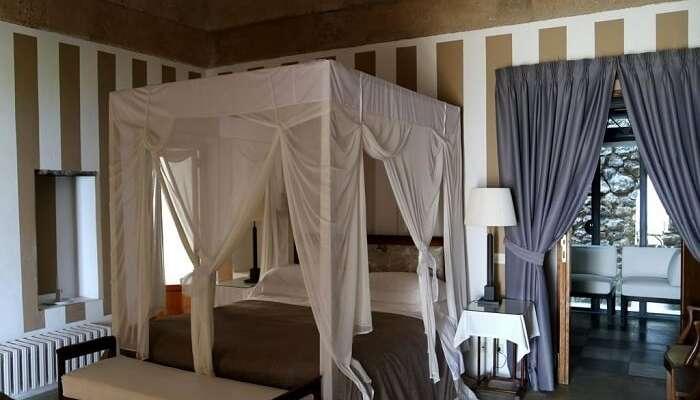 room in casa privata