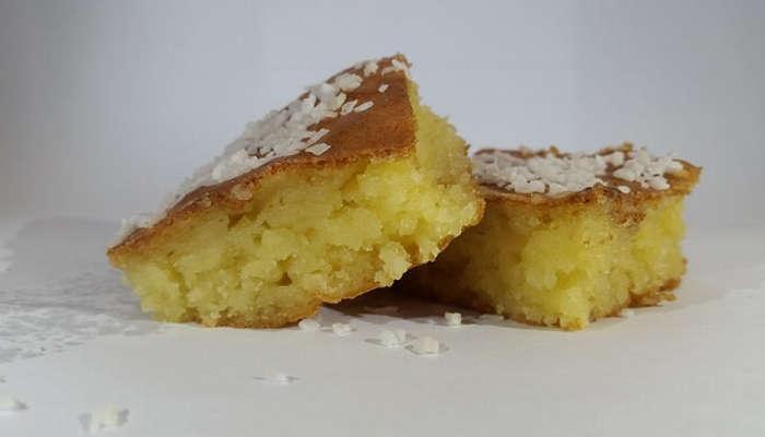 Casavva Cake