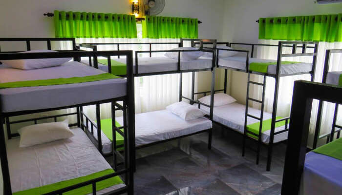 Havelock City Hostel Colombo