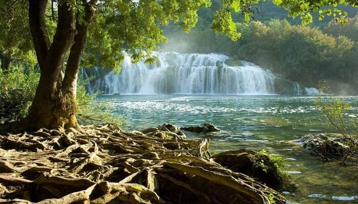 Krka National Park Information