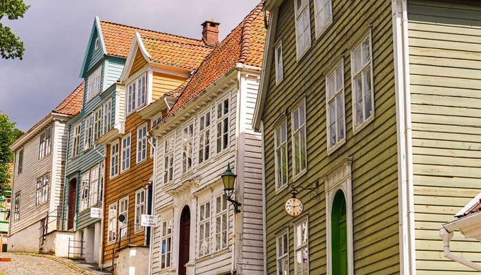 Old Bergen Open-Air Museum