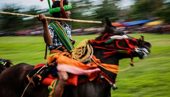 15 Festivals In Indonesia You Must Attend On Your 2019 Holiday