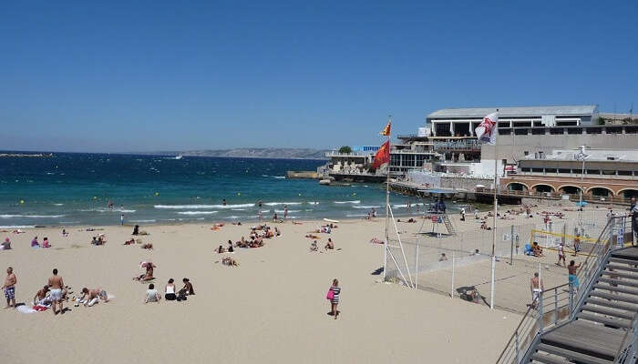 5 Exquisite Beaches Near Marseille For All Travelers Alike