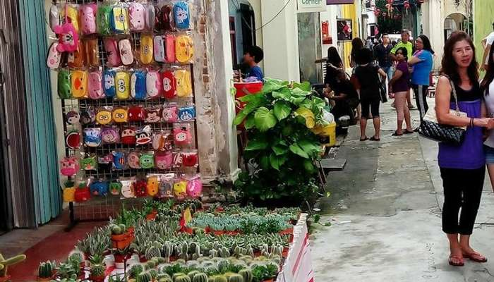 Shop at Ipoh Markets