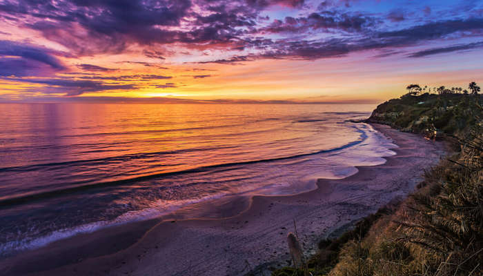 Swami Beach