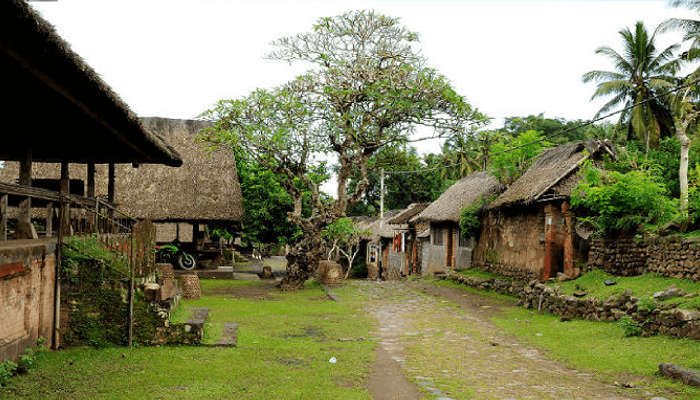 10 Famous Villages In Bali Bubbling With Life Art Rich Culture