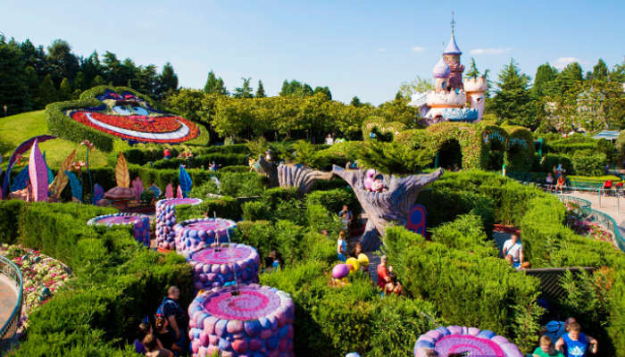one of the best theme parks in the country