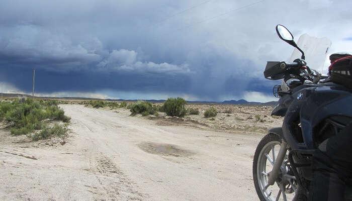 motorcycle tours, timor, indonesia,biking