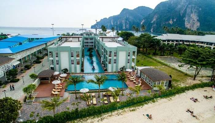 13 Best Hotels In Phi Phi Island On A 2019 Luxurious Vacay